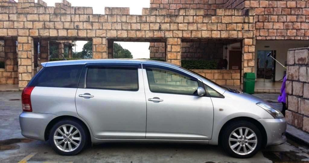 Brinchang Car Rental