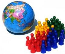 11 de Julio - Día Mundial de la Población en imagen