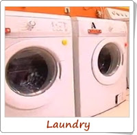 usaha cuci laundry pakaian