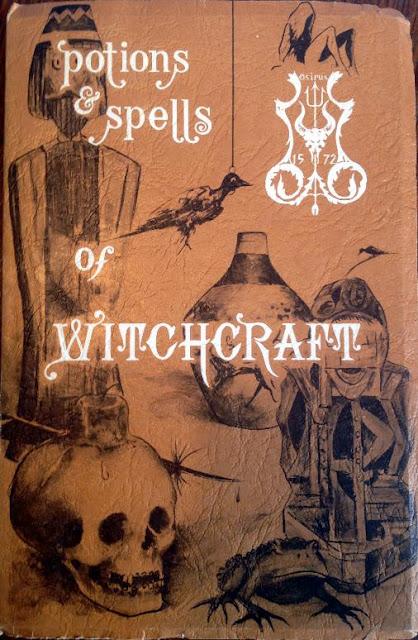 Witchcraft Hex Signs