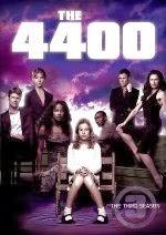Sứ Mạng Đặc Biệt Phần 1|| The 4400 Season 1