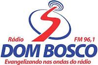 FM Dom Bosco de Fortaleza Ao Vivo