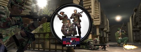 Free Download Games America's Army