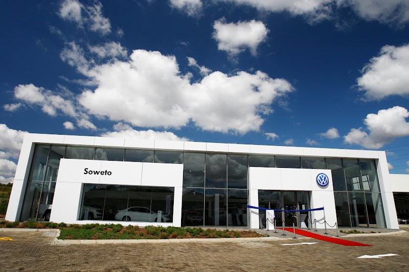In4ride Maponya Motlanthe Open Soweto Volkswagen