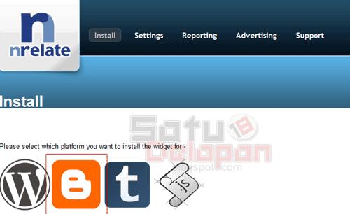 memilih-platform-widget