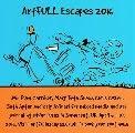 ArtFULL Escapes art retreat
