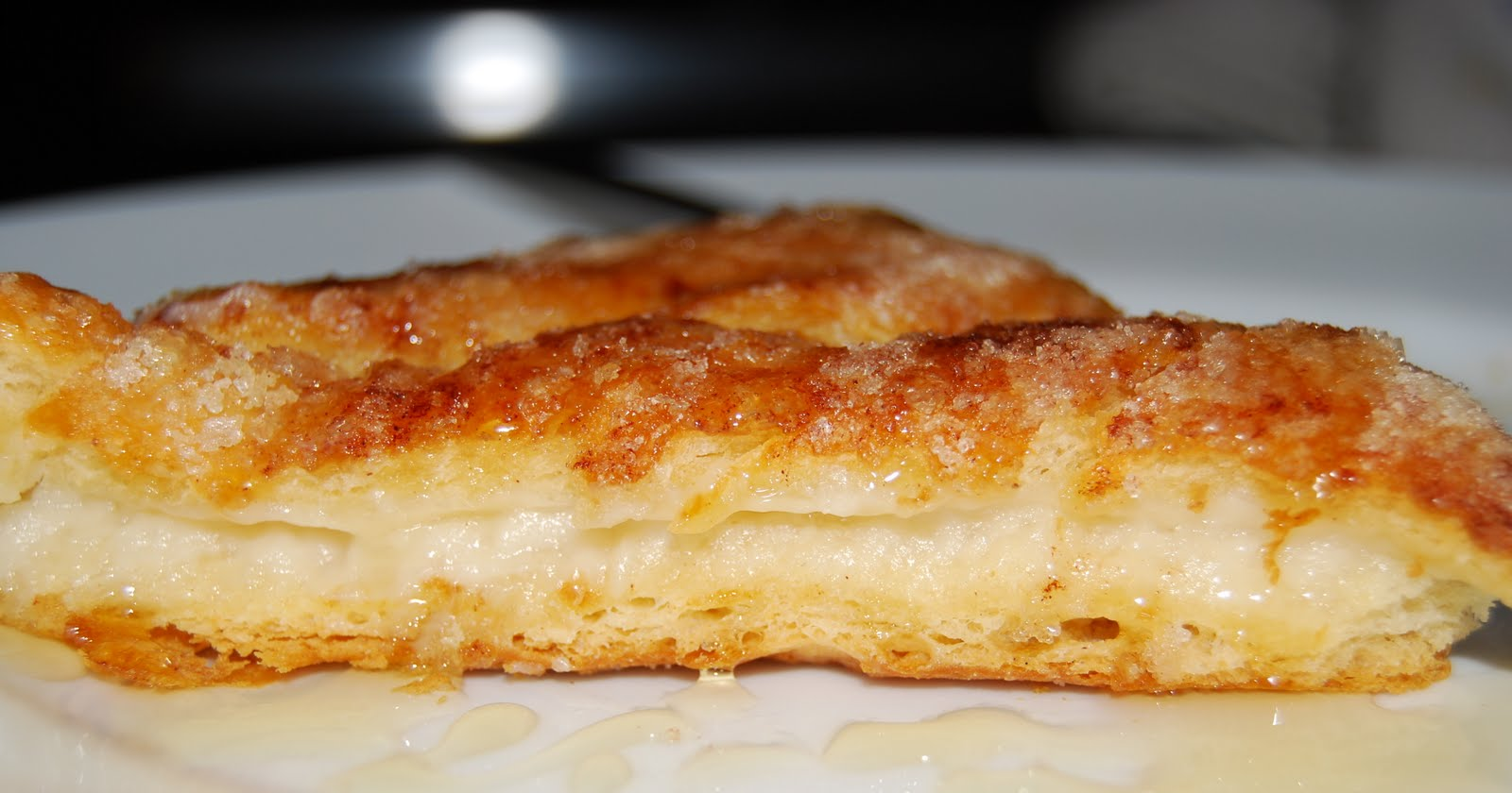 Monster Mama: Sopapilla Cheesecake Dessert