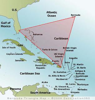 bintancenter.blogspot.com - Mengungkap Teori Tentang Misteri SegiTiga Bermuda