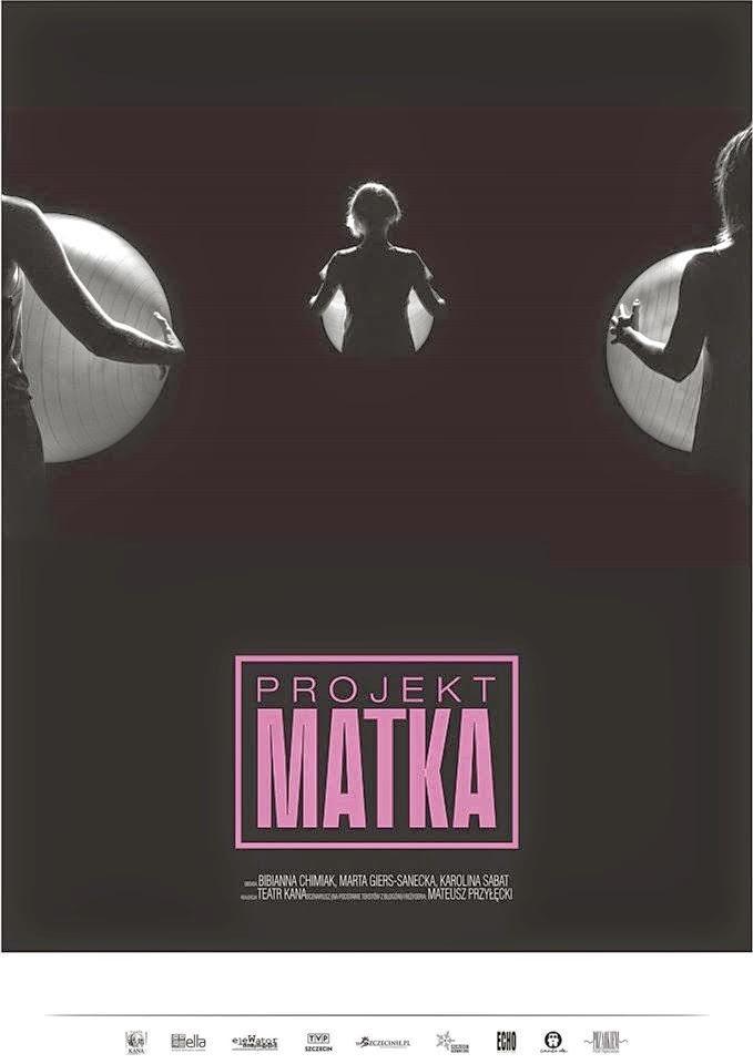 Teatr Kana. Projekt Matka. Z cytatami z kaczki.