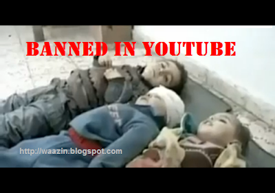 Banned in Youtube - Video Yang Sangat Dibenci Oleh Yahudi Laknatullah