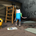 Whoa! Algebraic! Adventure Time: Finn and Jake Investigations Is Out Now