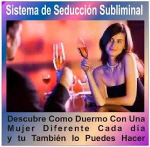 SISTEMA DE SEDUCCION EFICAS