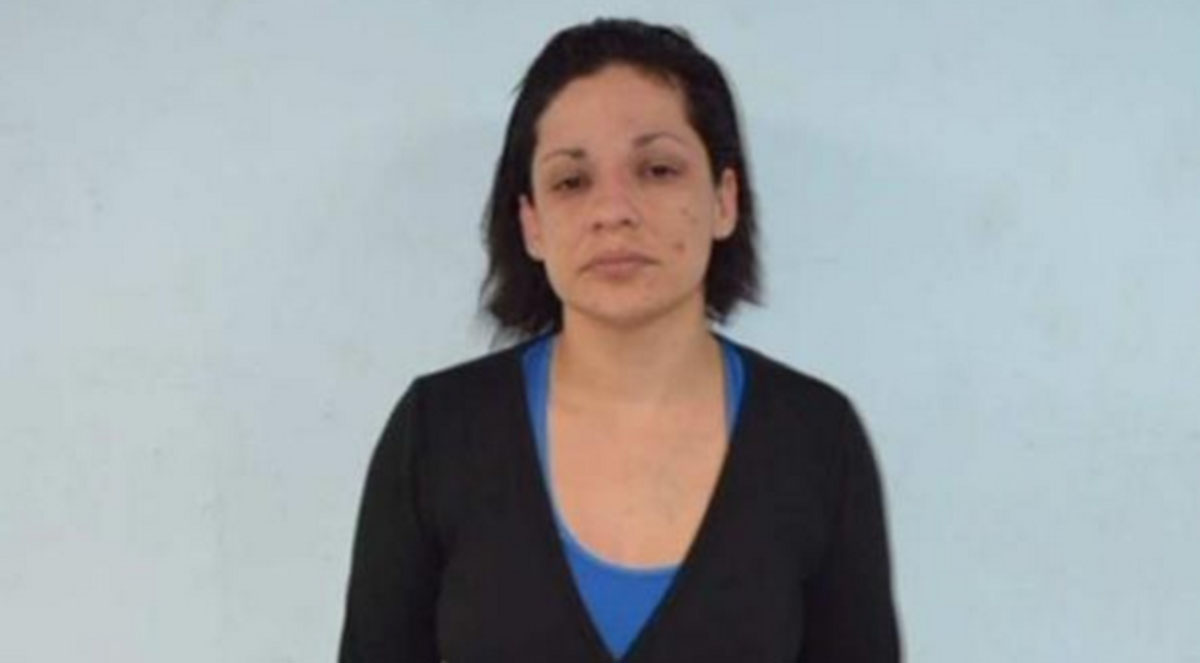 ... tras ser capturada ~ Narcoviolencia | Blog del Narco | ElBlogdelNarco