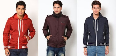 Arrow Jackets for Men