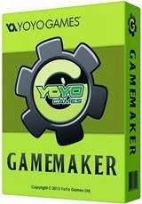 GameMaker Studio Professional Edition 1.99.44 Torrent