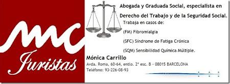 Bufete de abogados en Barcelona