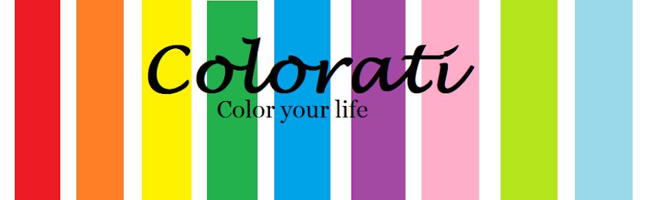 Colorati