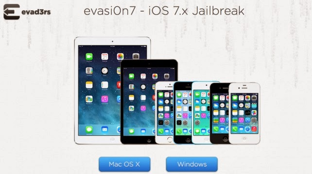 How-to Jailbreak iOS 7 Tutorial on iPhone, iPad and iPod touch