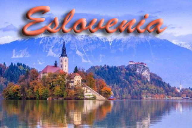 Visita Eslovenia