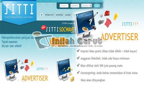 Iklan Internet Murah Efektif Berkwalitas Indonesia