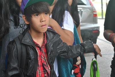 Gambar Coboy Junior Iqbal