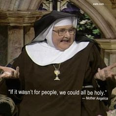 Mother Angelica, RIP