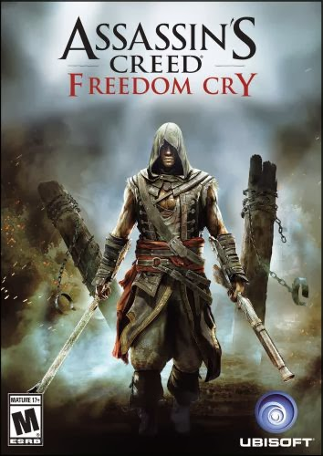 Assassins Creed Freedom Cry Standalone