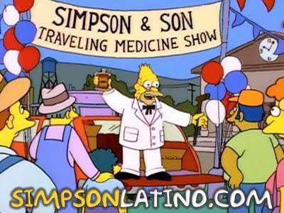Los Simpson 6x10
