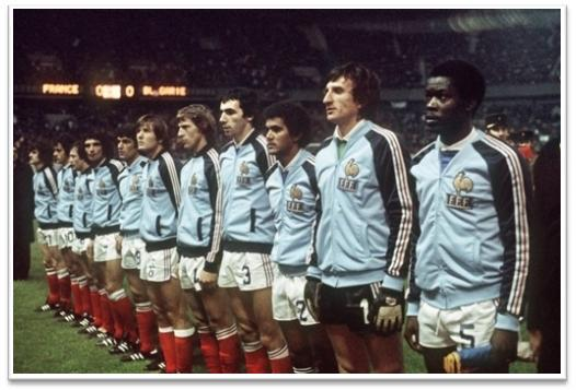 1978 FIFA World Cup squads