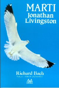 MARTI JONATHAN LIVINGSTON, Richard Bach