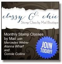 Classy & Chic Stamp Class by Mail