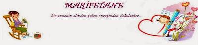 Marifetane- İğne Oyası ve Açıklamalı modeller