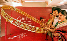 World's Most Expensive Biggest Bangle