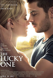 Ver The Lucky One Online Gratis (2012) Online