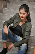 Monika Singh stylish photo shoot-thumbnail-17