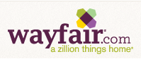 Top 5 in Wayfair Blogger Challenge