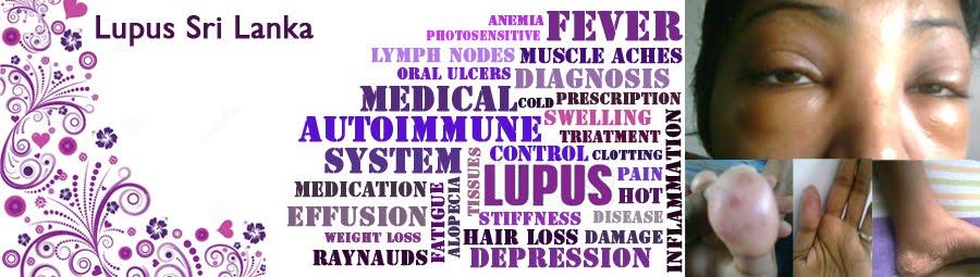 Lupus Sri Lanka