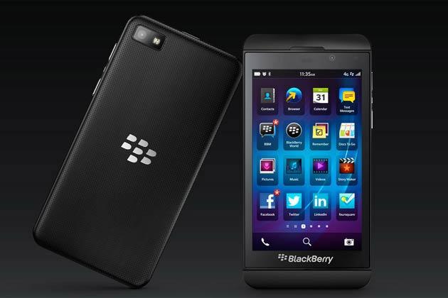 blackberry q10 and z10 - photo #14