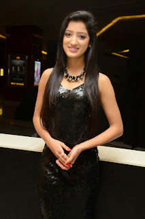 Richa Panai in Tight Latex Gown at Kavvintha Audio Releae Beuatiful Pics