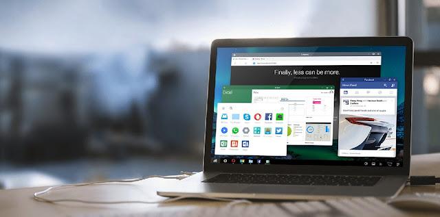 Baru, Remix Os : Sistem Operasi Android untuk PC