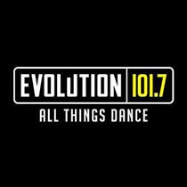 Evolution Radio - iHeart
