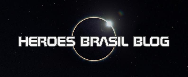 Heroes Brasil Blog
