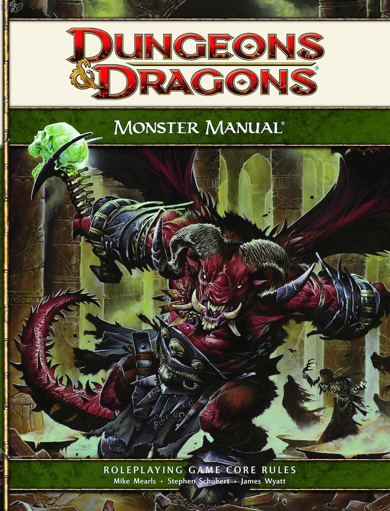 a d d 5e monster manual pdf download