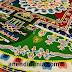 Seni Lukis Pasir Biksu Tibet Paling Rumit Di Dunia