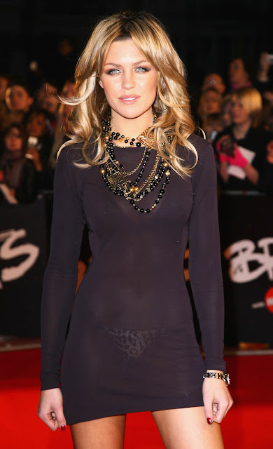 Abigail Clancy Bra Size, Height, Weight And Body Measurements