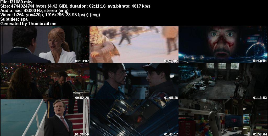 Iron Man 3 2013 1080p WEB-DL.H264 BLUEBIRD I31080_s