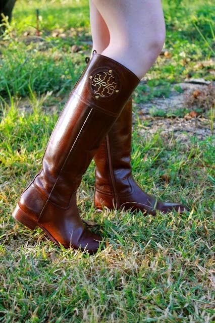 260fd9cc0a47f3 Tory Burch Boots   Booties + Sale Code - Devon Alana