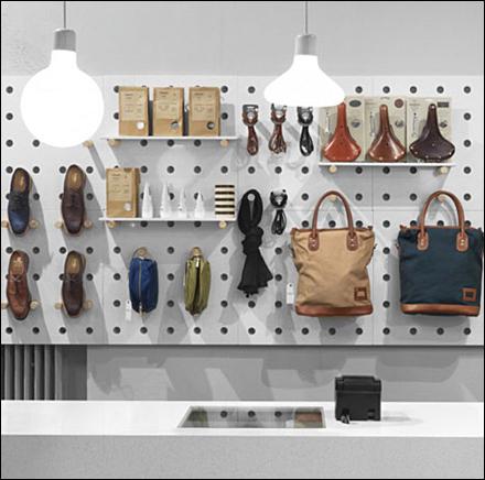 Flourishing Retailers: Fixtures Close Up Favorites