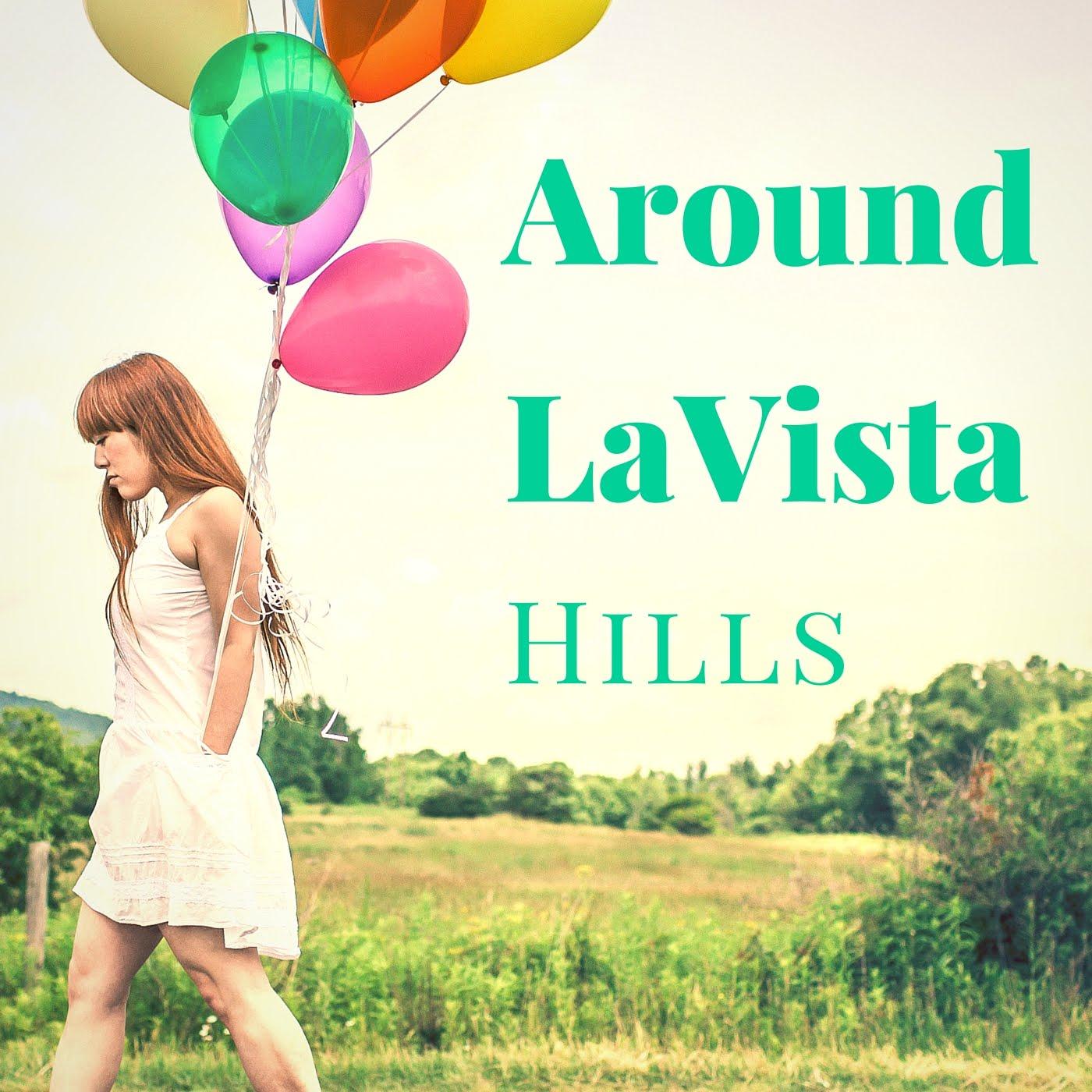 Around LaVista Hills Georgia