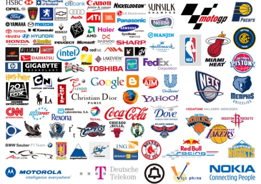 Ad Logo Famous Logos